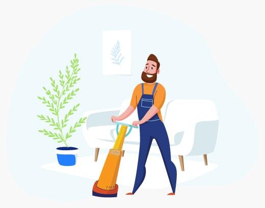 Professional Carpet Cleaning Croydon Services